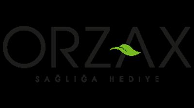 Orzax İlaç Logo