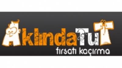 Aklında Tut (aklindatut.com) Logo