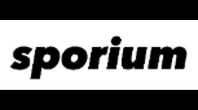 Sporium Logo