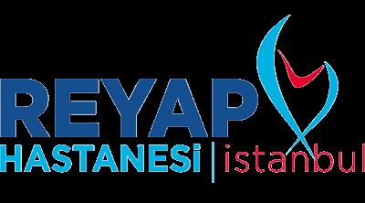 Reyap Hastanesi Logo