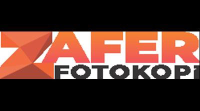 Zafer Fotokopi Logo