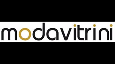 Modavitrini Logo