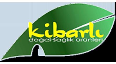 Kibarlı Sağlık Ürünleri Logo