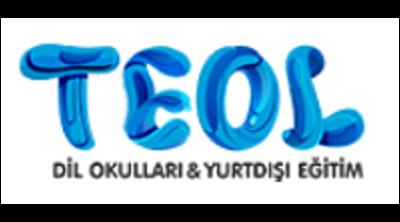 Teol  Yabancı Dil Okulu Logo