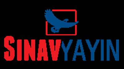 Sınav Yayınları Logo