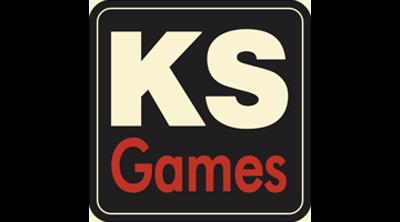 Ks Games Logo