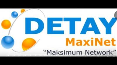 Detay Maxinet Logo