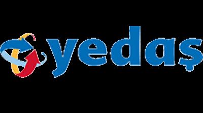 YEDAŞ Logo