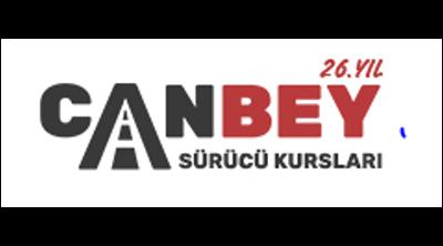 Canbey Sürücü Kursu Logo