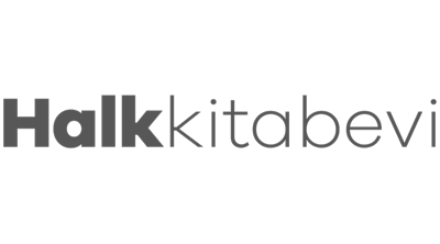 HalkKitabevi Logo
