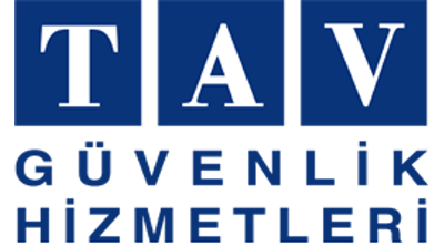 Tav Güvenlik Logo