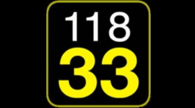 11833 (bunumarakimin.com) Logo