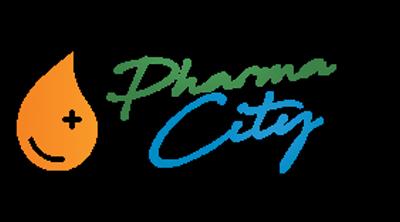 Pharmacity Sağlık Logo