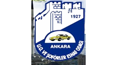Ankara  Şoförler Odası Logo