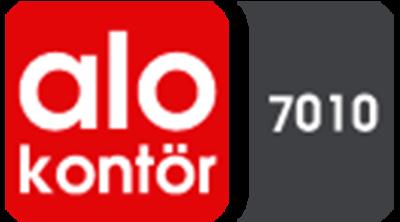 Alo Kontör 7010 Logo