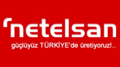 Netelsan Logo