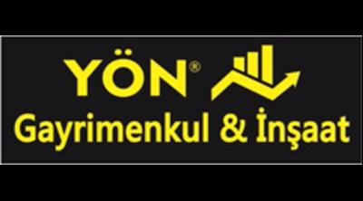 Yön Gayrimenkul Logo