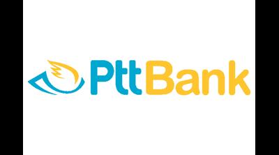 PTT Bank Logo