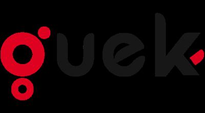 Guek IP Tv Logo