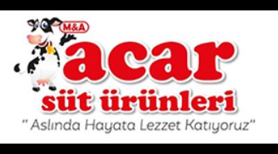 Acar Süt Ürünleri Logo