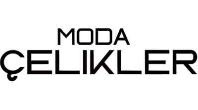 Moda Çelikler Logo
