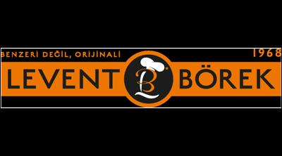 Levent Börekçilik Logo