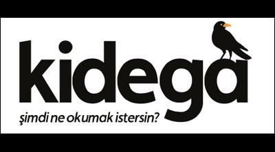 Kidega Logo