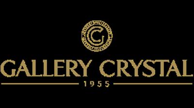 Gallery Crystal Logo