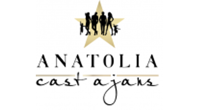 Anatolia Cast Ajans Logo