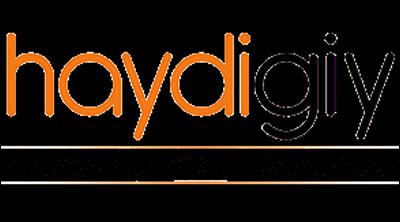 Haydigiy.com Logo
