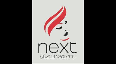 Next Güzellik Salonu Logo