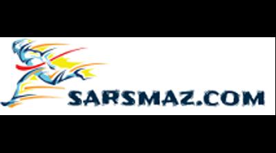 Sarsmaz.com Logo