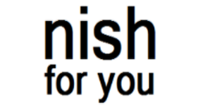 Nish For You Logo