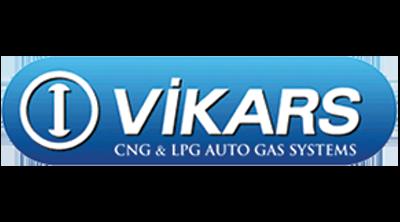 Vikars LPG Logo
