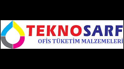 Teknosarf Logo