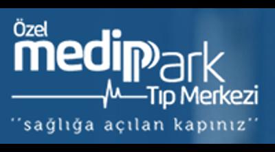 Medipark Tıp Merkezi (Ankara) Logo