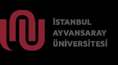 Ayvansaray Üniversitesi Logo