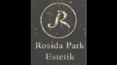 Rosida Park Estetik Logo
