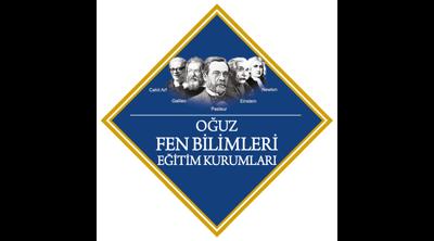 Oğuz Fen Bilimleri Eğitim Kurumları Logo