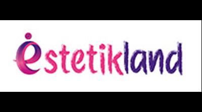 Estetik Land Logo