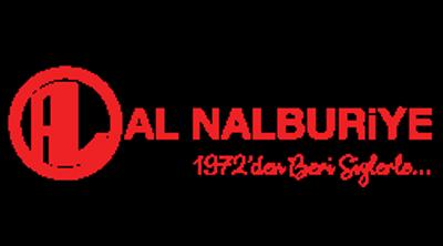 Al Nalburiye (al.com.tr) Logo