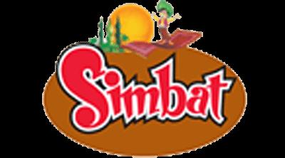 Simbat Kuruyemiş Logo