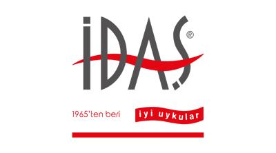 İdaş Logo