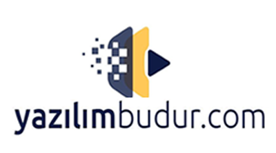 Yazılım Budur Logo