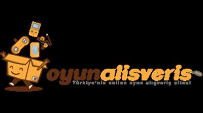 Oyun Alışveriş (oyunalisveris.com) Logo