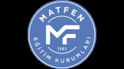 Matfen Eğitim Kurumları Logo