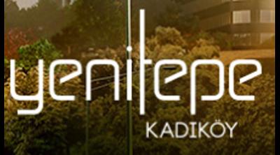 Yenitepe Kadıköy Logo