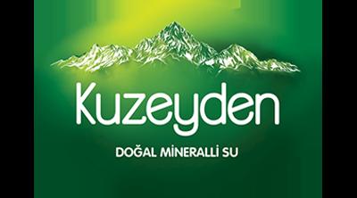 Kuzeyden Su Logo