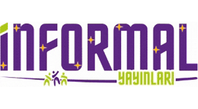 İnformal Yayınları Logo