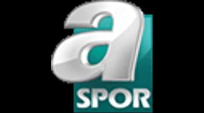 A Spor Logo